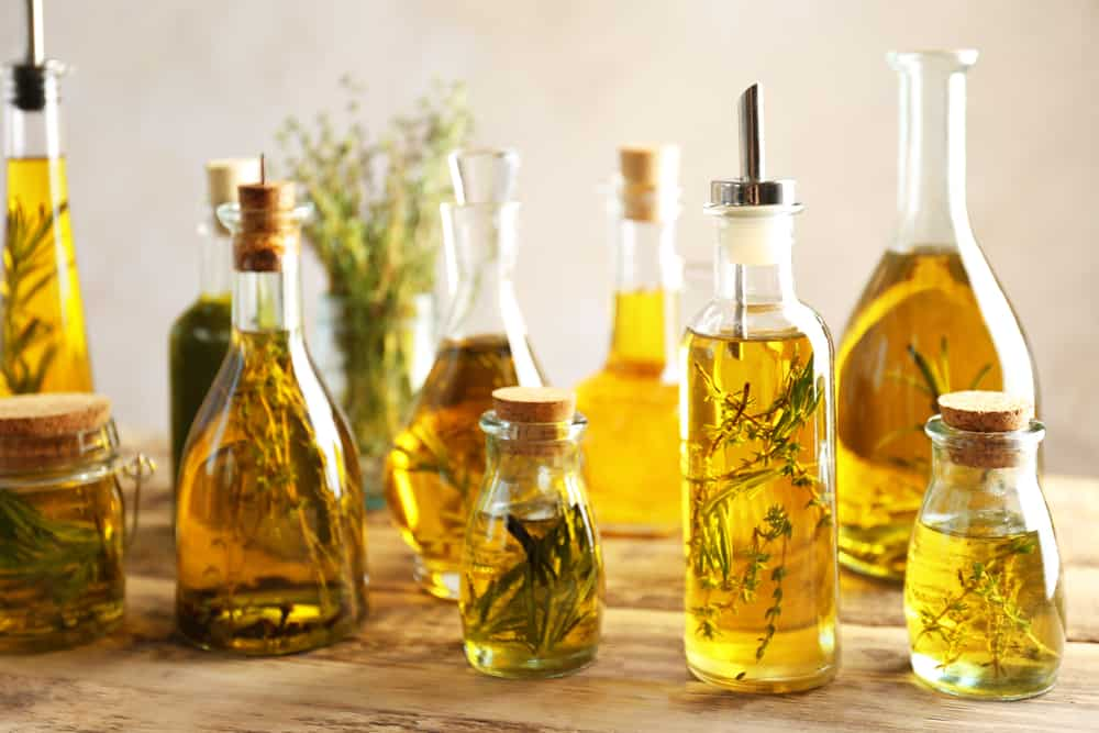 Best Air Frying Oil: Which Oil Should I Use With My Air Fryer?
