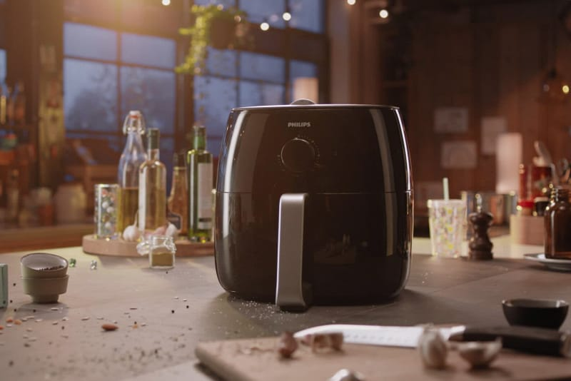 Air Fryer Wiki - How-To's, Tips and Tricks